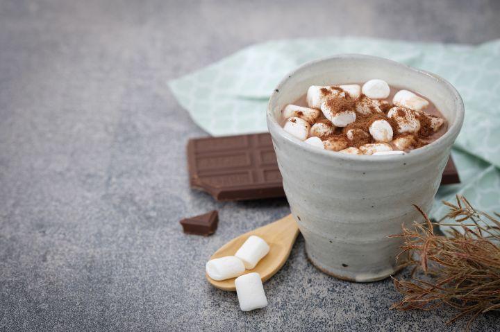 Hot Chocolate Love Affair