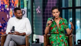 Celebrities Visit Build - July 13, 2018