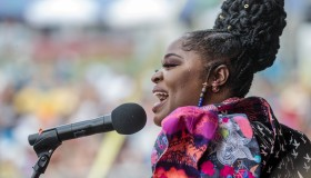 2018 New Orleans Jazz & Heritage Festival - Day 5