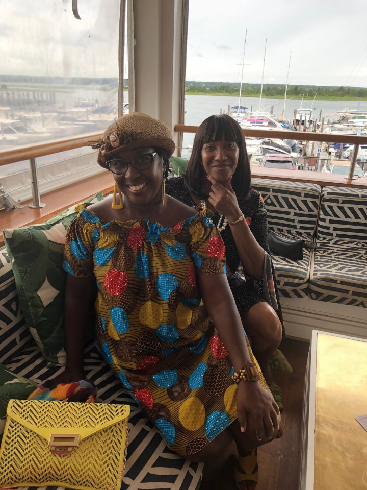 UNCF Hamptons Summer Benefit