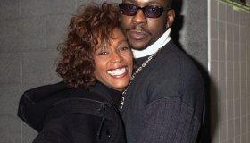 Whitney Houston & Bobby Brown