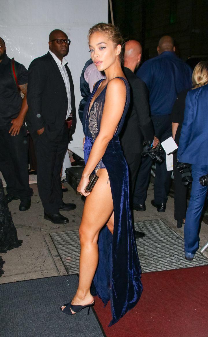 Celebrity Sightings In New York – September 13, 2018