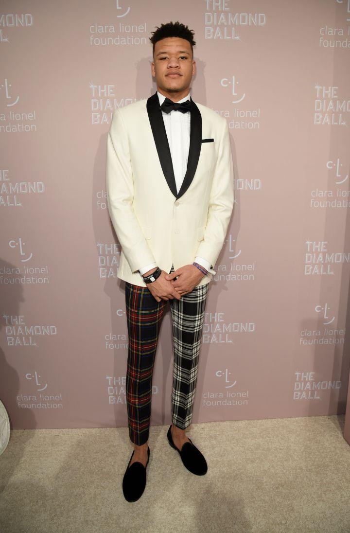 Rihanna's 4th Annual Diamond Ball Benefitting The Clara Lionel Foundation – Arrivals