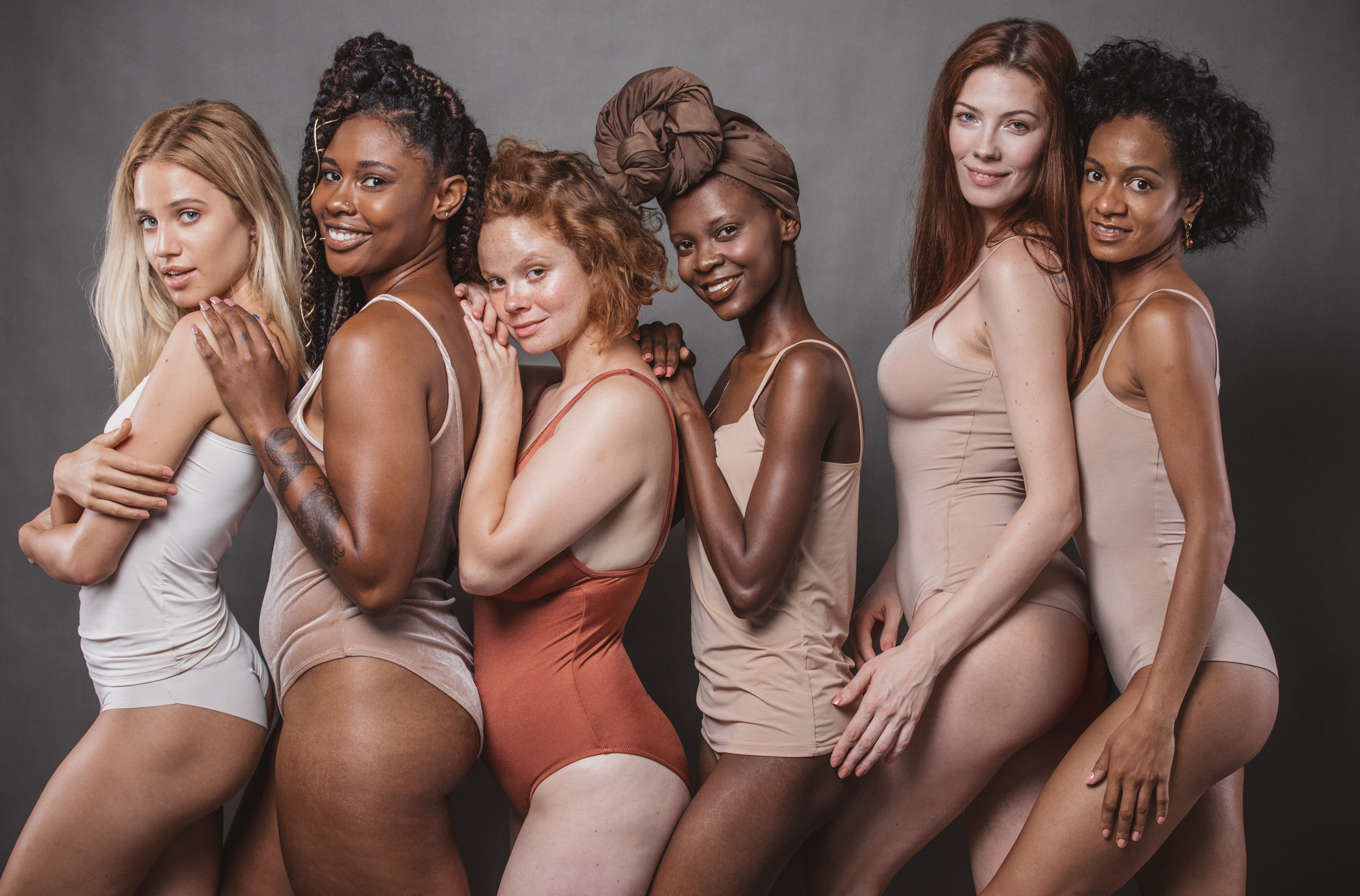 Body diversity