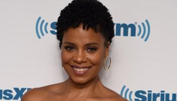 Celebrities Visit SiriusXM - September 17, 2018