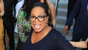 Celebrity Sightings in Los Angeles - June 11, 2018