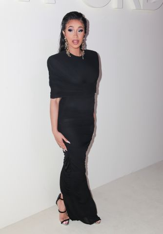 Tom Ford - September 2018 - New York Fashion Week