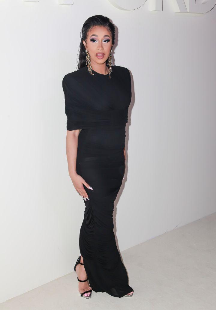Tom Ford – September 2018 – New York Fashion Week