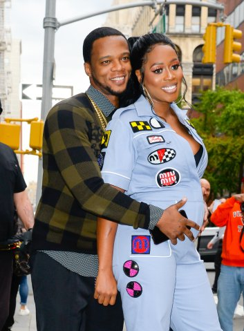Celebrity Sightings in New York City-September27, 2018