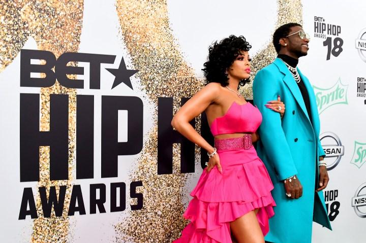 BET Hip Hop Awards 2018 - Arrivals