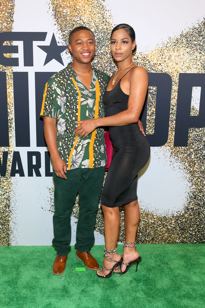 BET Hip Hop Awards 2018 – Arrivals