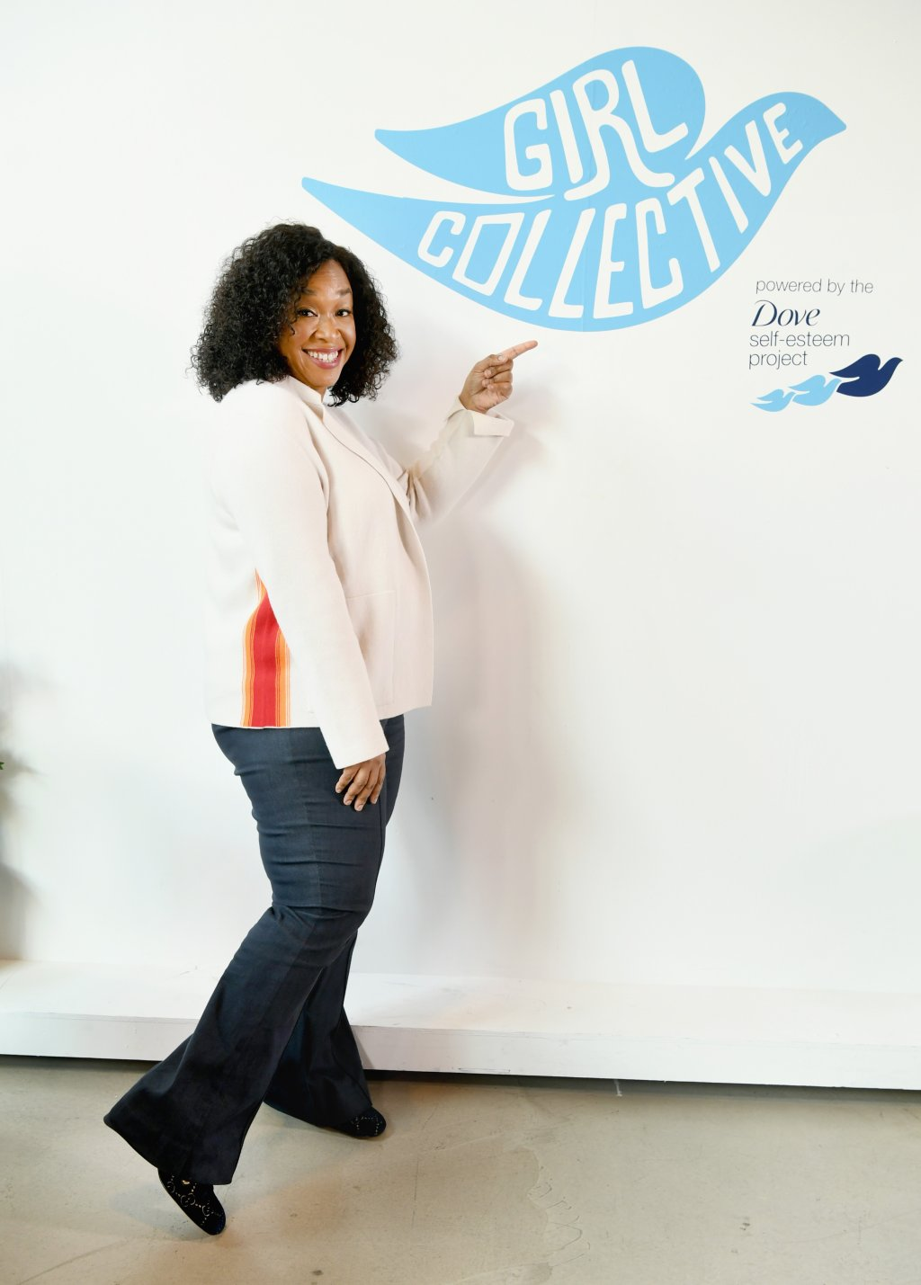 Dove Launches 'Girl Collective' - The First Ever Dove Self-Esteem Project Mega-Event