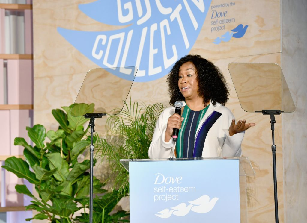 Dove Launches 'Girl Collective' - The First Ever Dove Self-Esteem Project Mega-Event