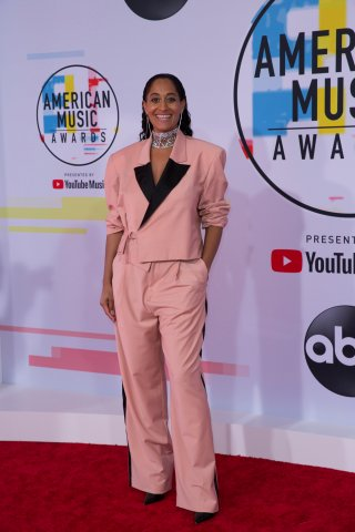 ABC's Coverage Of The 2018 American Music Awards