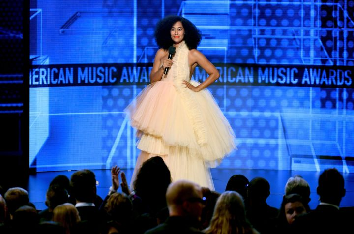 2018 American Music Awards – Fixed Show