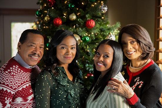 Lifetime Holiday Movies