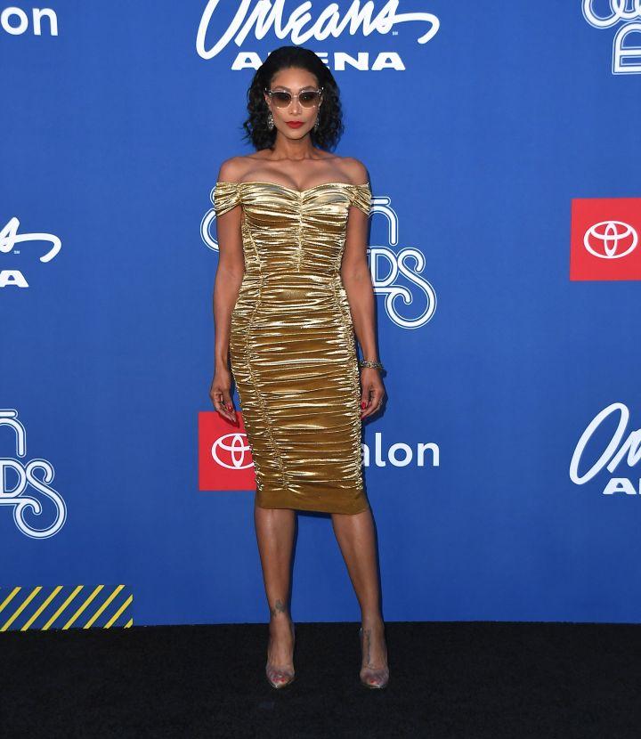 2018 Soul Train Awards – Red Carpet
