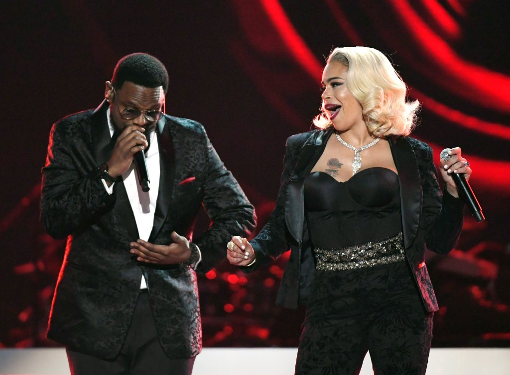 BET Presents: 2018 Soul Train Awards - Show