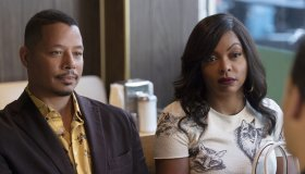 Lucious and Cookie