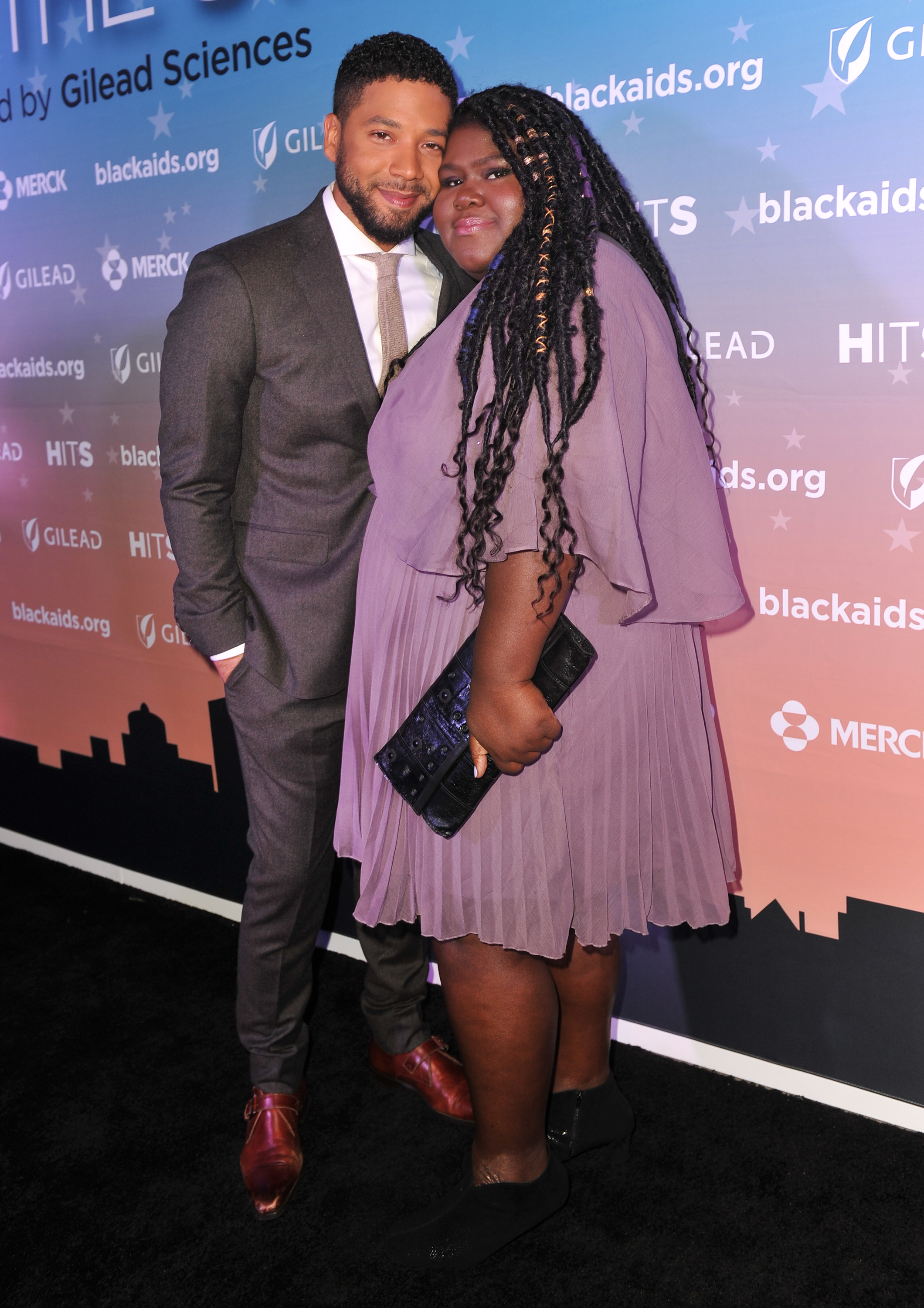 The Black AIDS Institute's 2018 Hosts Heroes in The Struggle Gala - Arrivals