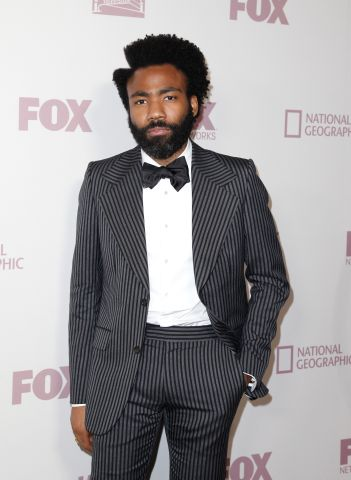 FOX Broadcasting Company, FX, National Geographic And 20th Century Fox Television 2018 Emmy Nominee Party - Arrivals