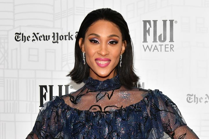 """Mj Rodriguez, Best Actress in a Drama Series for """"Pose"""""""