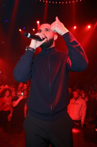 Drake Performs At E11EVEN Miami Official Concert After Party