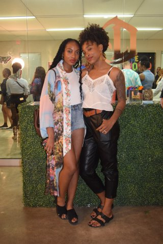 Streetstyle Photos From Art Basel