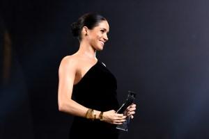 The Fashion Awards 2018 In Partnership With Swarovski - Show