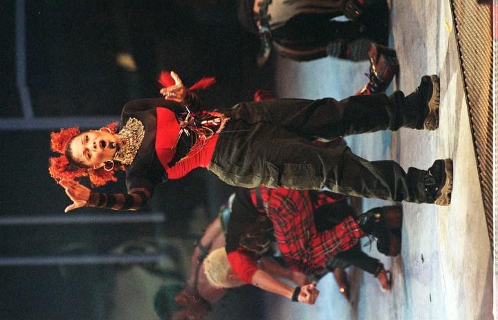 SMASH HITS/Janet Jackson