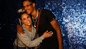 Shareef O'Neal Celebrates 18th Birthday Party
