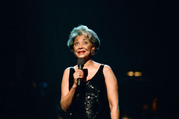 Nancy Wilson, 81