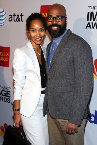 43rd Annual NAACP Image Awards Nominees' Luncheon