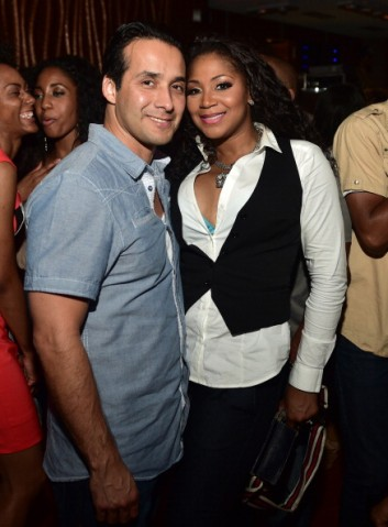 'Think Like A Man Too' Atlanta Premiere - After Party
