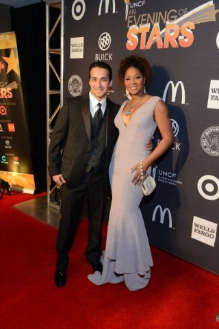 UNCF's 35th Annual An Evening With The Stars - Arrivals