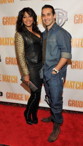 'Grudge Match' Atlanta Screening