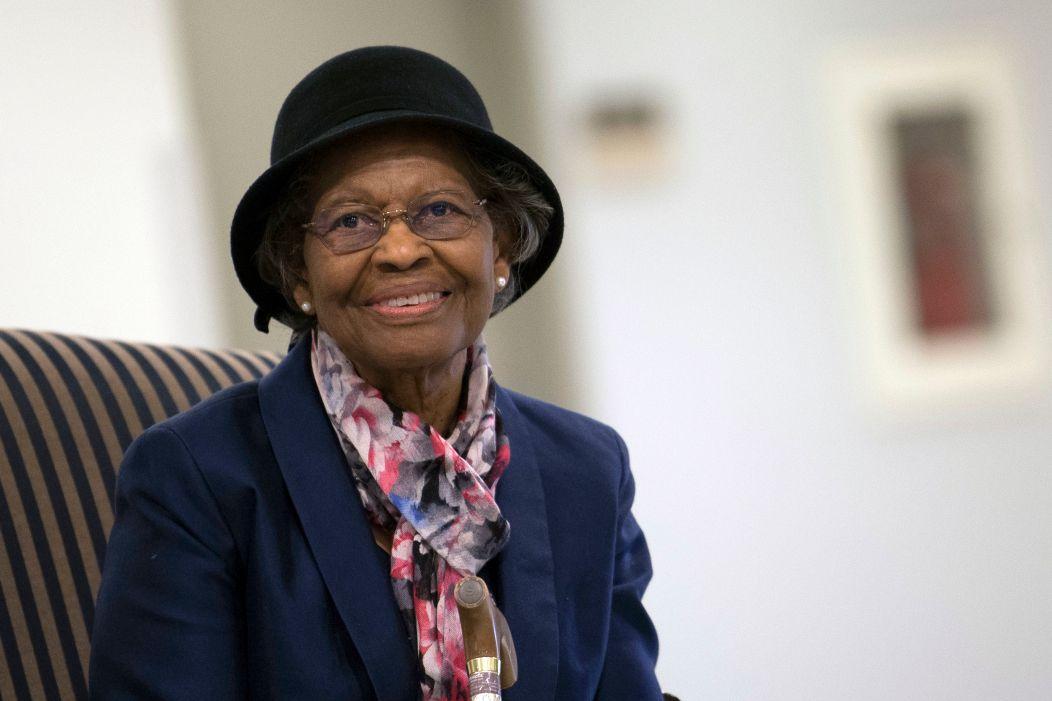 Dr. Gladys West