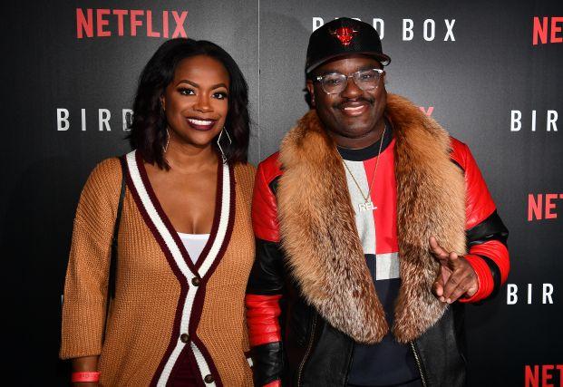 Netflix Bird Box Atlanta VIP Screening