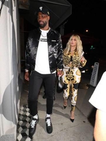 Celebrity Sightings in Los Angeles - August 17, 2018