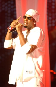 MOBO Awards R Kelly