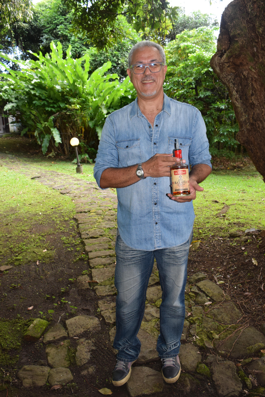 Martinique Press Trip