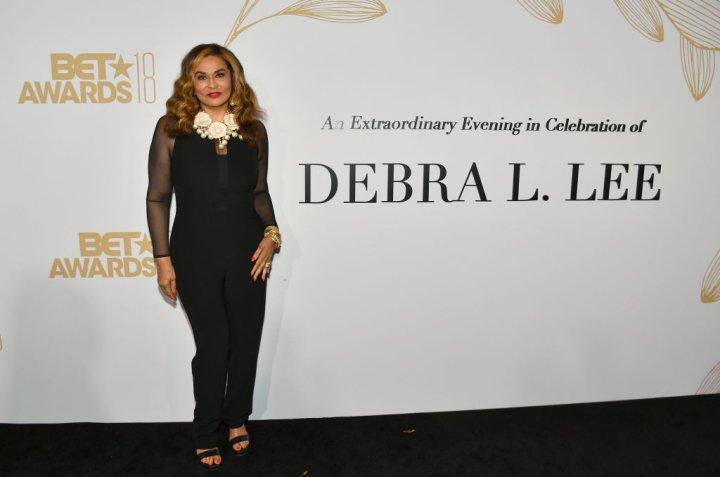 2018 BET Awards - Debra Lee Pre-BET Awards Dinner