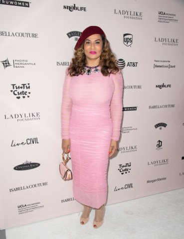 Ladylike Foundation's 2018 Annual Women Of Excellence Scholarship Luncheon - Red Carpet