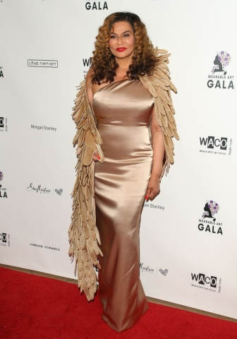 WACO Theater's 2nd Annual Wearable Art Gala - Arrivals