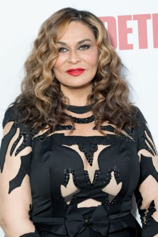 Richard Lawson And Tina Knowles Lawson Launch WACO Theater Grand Opening - Arrivals