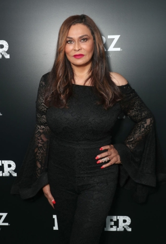 STARZ 'Power' Season 4 L.A. Screening And Party