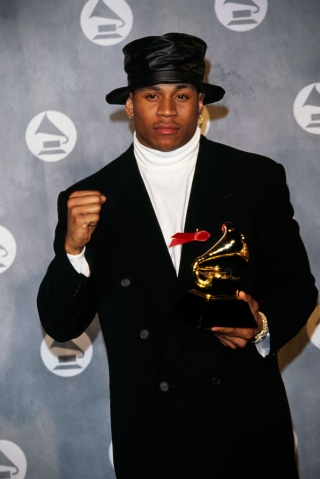34th Annual Grammy Awards