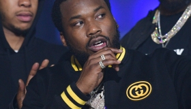 Meek Mill 'Championships' Album Release Party