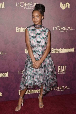 Entertainment Weekly Pre-Emmy Party 2018