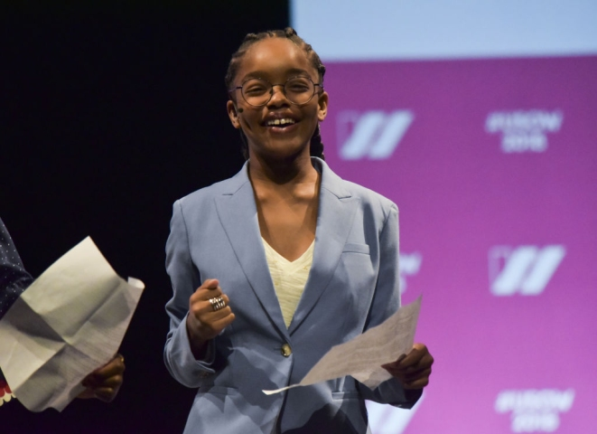 The United State Of Women Summit 2018 - Day 1